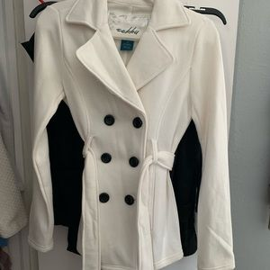 NEW WITH TAG Pea coat